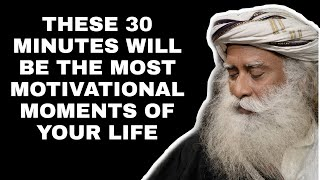 This video holds the potential to change your life -Sadhguru (best speeches) Happiness booster