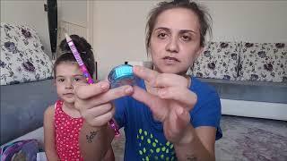 Download VLOG   İLKOKUL 1.SINIF OKUL ALIŞVERİŞİ , OKUL FORMASI , ÇALIŞMA MASASI ARADIK Video