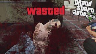 GTA V - Wasted Compilation #31 [1080p]