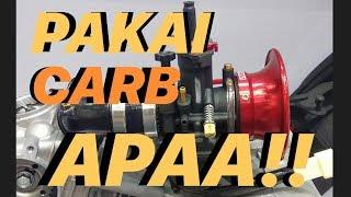 135lc Spec62 - setting carb Nsr 28