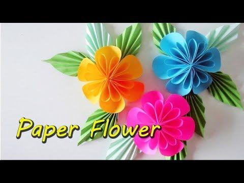 Xxx Mp4 খুব সহজে কাগজ দিয়ে ফুল তৈরি করা শিখুন Kusudama Paper Flower 3gp Sex