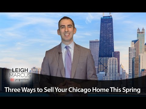 Chicago Real Estate Agent: Three Tips for a Smooth Real Estate Transaction