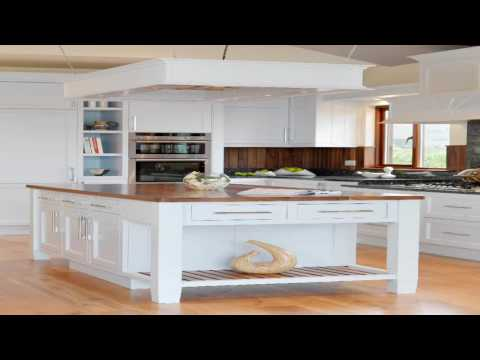Free Standing Kitchen Cabinets Ideas