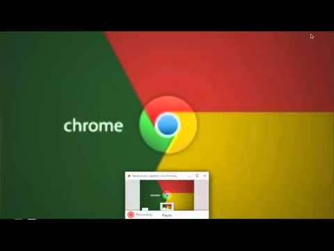 Chrome OS - How to change your wallpaper
