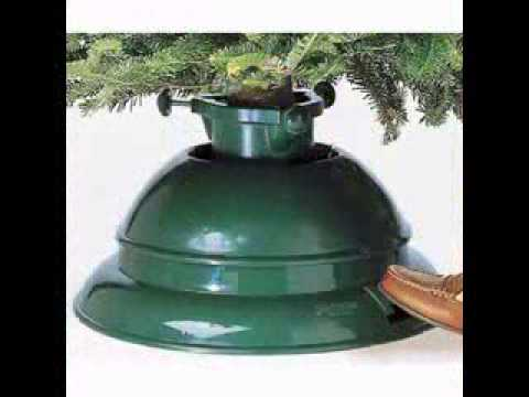christmas tree stands ideas