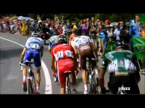 Etape 1 Liège-Seraing Tour de France 2012