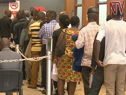 Hundreds rush to process driving permits as fees are set to rise
