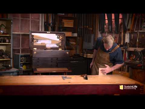 How to Practice Sawing