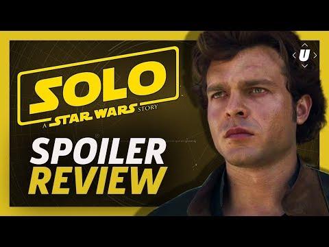 Solo: A Star Wars Story | Spoiler Talk & Best Easter Eggs!