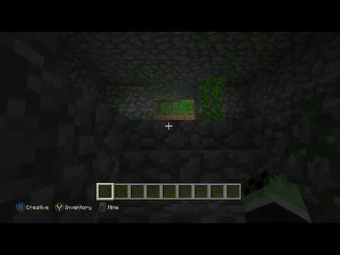 How to Solve the Lever Puzzle in Jungle Temples Minecraft Xbox One