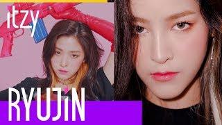 Download Dalla Dalla Itzy Ryujin makeup | By Soundtiss Video