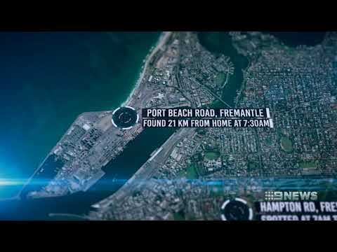 Missing man found | 9 News Perth