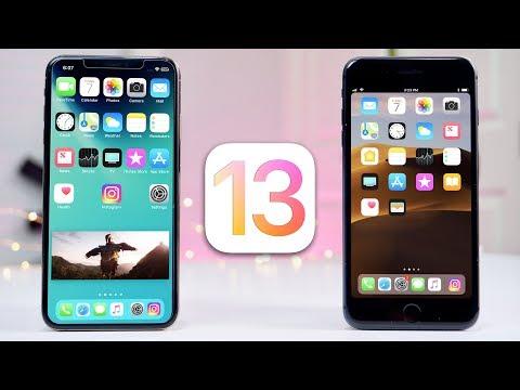 iOS 13 Hype! 50+ Features Wishlist