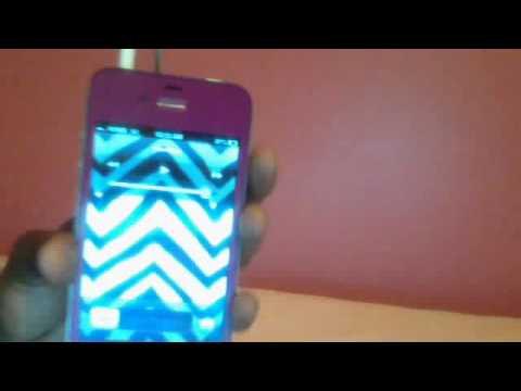 Iphone 4 Headphone Jack Problem :/