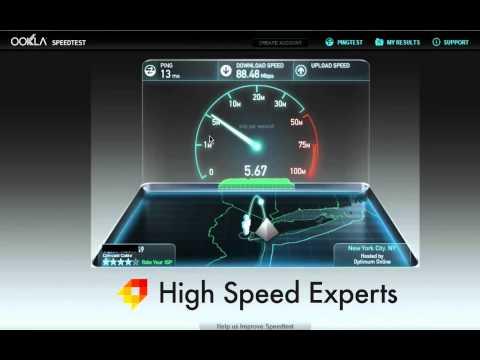 Comcast Xfinity vs Verzion FiOS