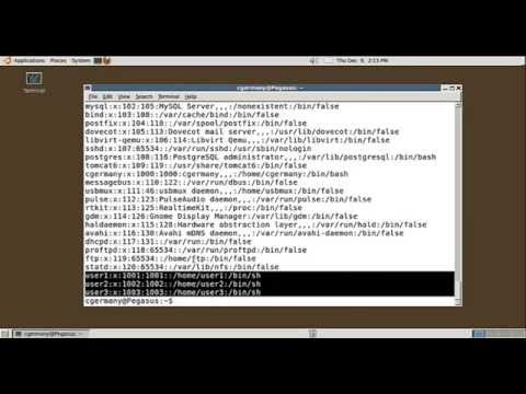 Learn to setup NIS and configture as client - Part 1