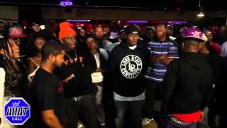 7 Weird Moments in Battle Rap - Part 6