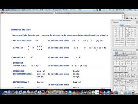 INTEGRAL CALCULATOR 1