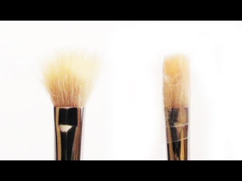 Quick Tips: Homemade Brush Guards