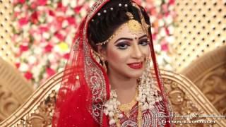 Wedding Ceremony Of Rana + Sinthy,Wedding |Cinematography | Bangladesh