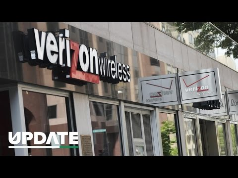 Verizon to boost data, raise prices (CNET Update)