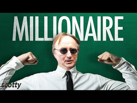 How I Became a Millionaire (Before YouTube)