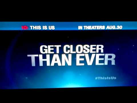 This Is Us Moive Trailer Commercial