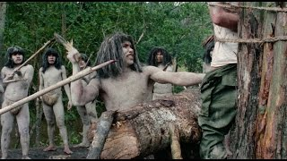 Cannibal Ferox (1983) – Balls Out and Balls Off