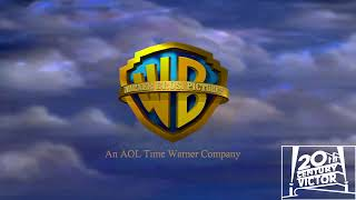 Download Warner Bros. Pictures logo (2001-2003) remake (2019 Updated) Video