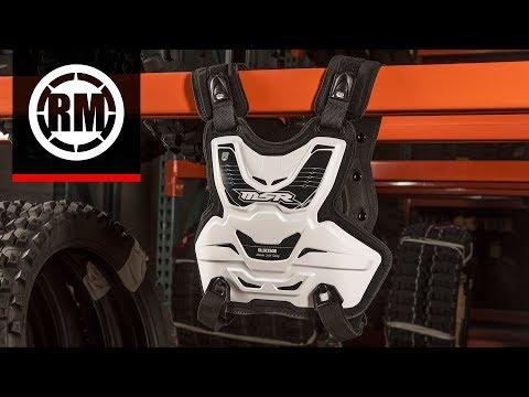 MSR Blockade Motocross Roost Deflector