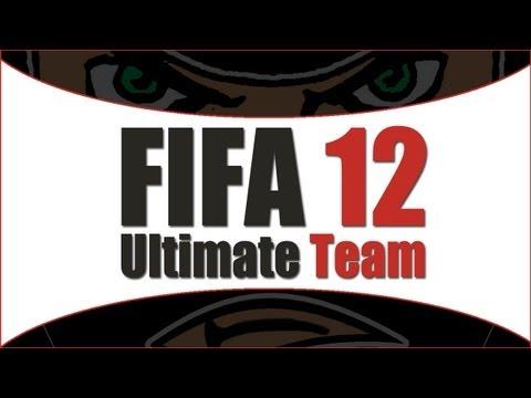 Soccer Saturday #3 - Ninjas Fifa 12 Ultimate Team | NinjaKnifes
