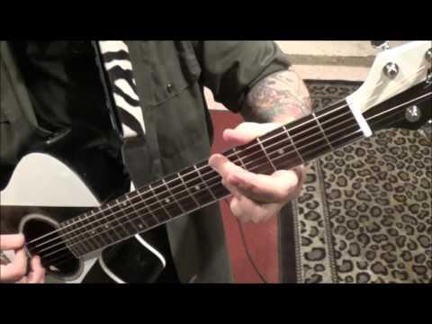 Jack Johnson  - Banana Pancakes - Guitar Lesson by Mike Gross
