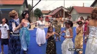 Bijav Ko Ferdija Kostolac 2013  (Mladi Talenti,Stanidslav,Djafer, DVD-1