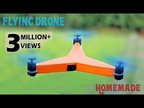 How to Make a Drone | Star Drone Thats fly