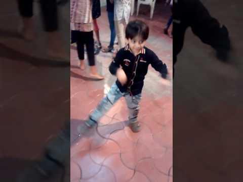 Bindass Dance