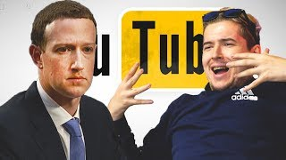 FACEBOOK BULLY PRANK • WRONG SIDE OF YOUTUBE