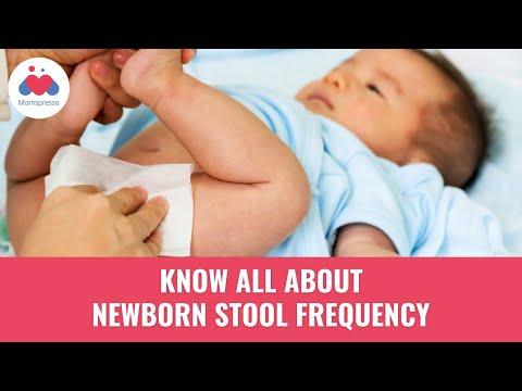 Newborn Stool Frequency | S01 | E11