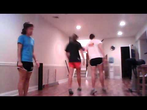 Avoiding Shin Splints: Toe and Heel Walks