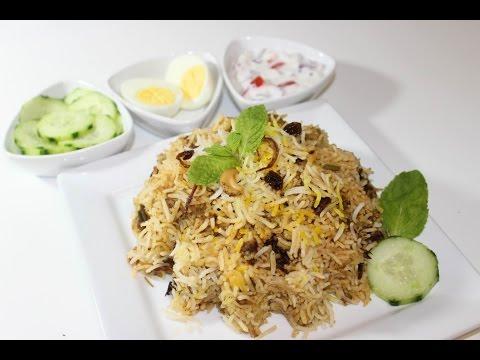 നാടൻ ബീഫ് ബിരിയാണി | Kerala Style Beef Dum Biryani | Malayalam Recipe By Pachakalokam