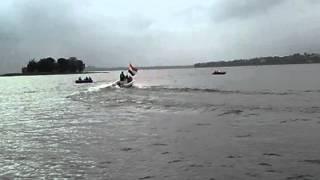 Lake ke bicho bich lahrata tiranga pyara