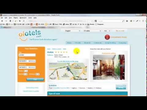 Make Money With Travel Search Script Affiliate Websites !!!