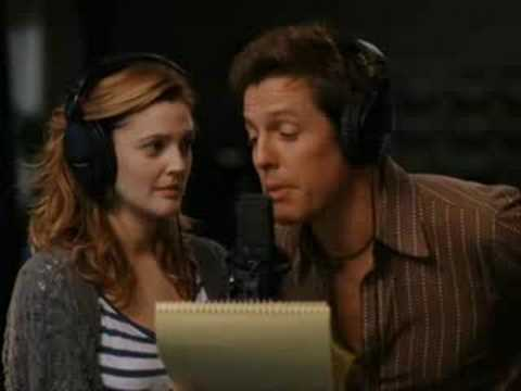 The Way Back Into Love - Hugh Grant and Drew Barrymore