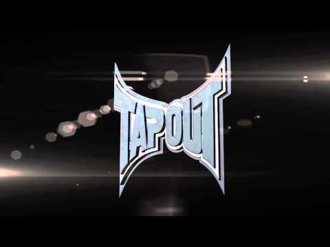TAPOUT 3D Logo Animation