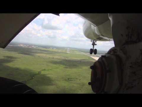 747  - Stowaway view