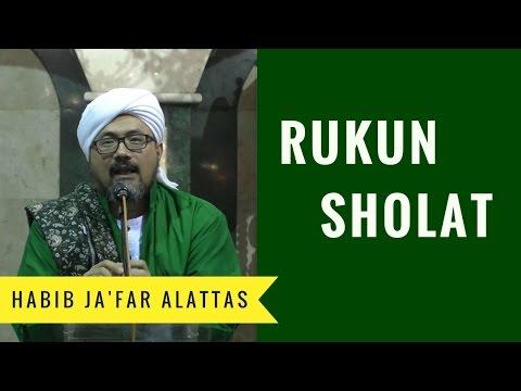 Majelis Rasulullah SAW - Al Habib Ja'far bin Muhammad Bagir Al Attas, 19-12-2016