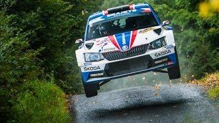 Barum Rallye 2018 | HIGHLIGHTS