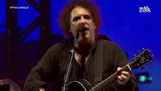 The Cure 2019 3A Friday I 27M In Love 28Madcool 2019 29