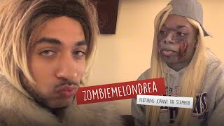 125. Zombiemelondrea (feat. Joanne the Scammer)