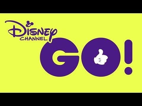 GO! Summer Jam Music Video | Disney Channel