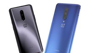 Introducing the OnePlus 7 Pro | Go Beyond Speed